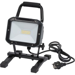 SMD LED-projektør  30 W - Brennenstuhl ML DN 4006 S