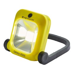 Arbejdslampe LED 12V / 230V –Galaxy 2000