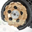 Eibenstock betonsliber med variabel hastighed EBS125.4RO