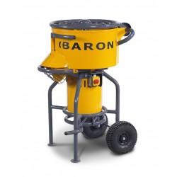 Tvangsblander 80 liter 1x240V 2,0kw - Baron M80