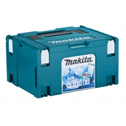 Makita Makpac Coolbox køleboks på 11 liter - Makita 198254-2