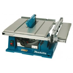 Bordrundsav 260mm  - Makita 2704