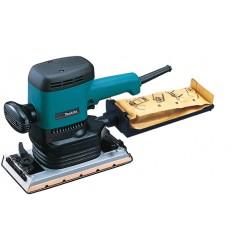 Rystepudser 115X232mm 600W - Makita 9046J