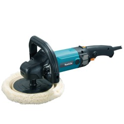Polermaskine 180mm 1200W - Makita 9237CB