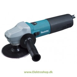 Vinkelsliber 125MM 1400W variabel hastighed - Makita SA5040C