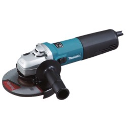 Vinkelsliber 150mm 1400W variabel hastighed - Makita GA6040CF01