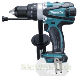 Makita slagboremaskine DHP458Z 18V tool only