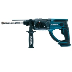 Borehammer SDS-plus akku 18V tool only - Makita DHR202Z