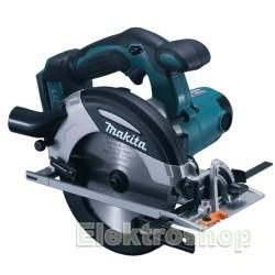 Rundsav 165mm 18V - Makita DHS630Z tool only