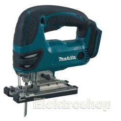 Stiksav akku 18V tool only - Makita DJV180Z