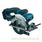 Rundsav 136mm Makita DSS501Z 18V tool only
