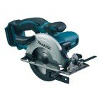 Rundsav 136mm Makita DSS501Z 18V tool only