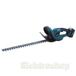 Hækkeklipper 520MM 18V Makita DUH523Z Tool only