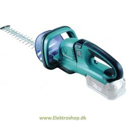 Hækkeklipper 550MM Makita BUH550Z 36V tool only
