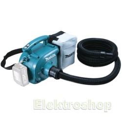 Støvsuger Makita DVC350Z 18V tool only