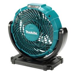 Ventilator 10,8V / 230V - Makita CF101DZ