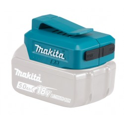 Powerbank adapter FOR USB - Makita DEAADP05