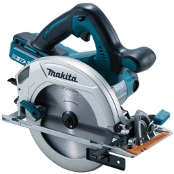 Rundsav 190mm 18V akku tool only - Makita DHS710ZJ