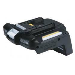 Batteri adapter BCV03 2X18V til 36V - Makita 196809-7