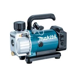 Vakuumpumpe 18V akku til tomsugning af køleanlæg og varmepumper - Makita DVP180Z