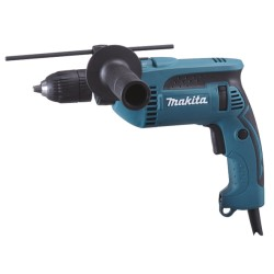 Makita slagboremaskine 1 GEAR 13MM HP1641F