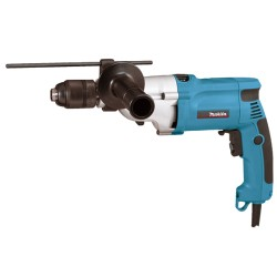 Makita slagboremaskine m. 2 gear 13MM HP2051J