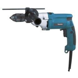 Slagboremaskine m. 2 gear 13MM -Makita HP2051FJ