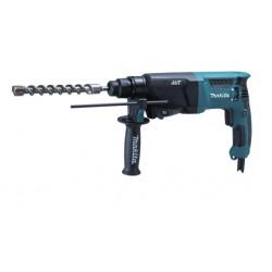 Borehammer SDS-plus 26MM 800W - Makita HR2601J