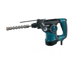 Bore-/mejselhammer SDS-plus 800W - Makita HR2811F