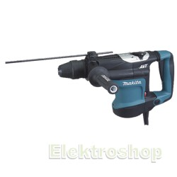 Bore-/mejselhammer SDS-Max 850W - Makita HR3541FCX