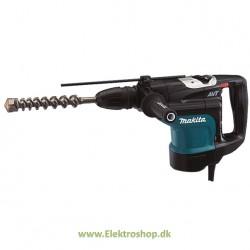 Bore-/mejselhammer SDS-Max 1350W - Makita HR4510C