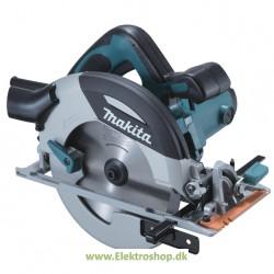 Rundsav 190mm 1400W - Makita HS7101