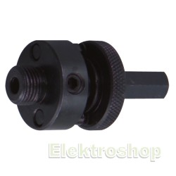 Adapter til hulsav 16-29mm Hex 6 kant - Makita D-17170