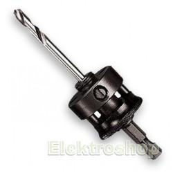Adapter til hulsav 30-152mm Hex 6 kant - Makita D-17186