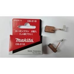 Kulsæt - Makita CB318