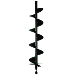 Pælebor Ø 150 x 800 mm til Makita BBA520 - Makita P-49183