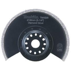 Diamantsavklinge Ø85 TMA26/ACZ85RD  - Makita B-21521