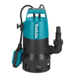 Dykpumpe til snavset vand - Makita PF0410