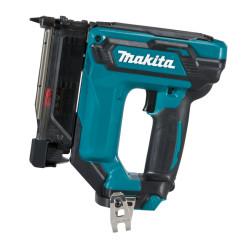 Stiftemaskine 10,8V tool only - Makita PT354DZ