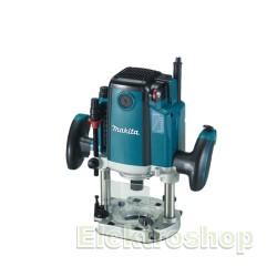 Overfræser 2300W - Makita RP2300FCX