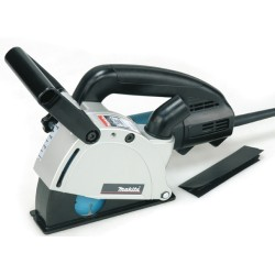 Murrilleskærer 125MM 1400W m/klinger - Makita SG1251J