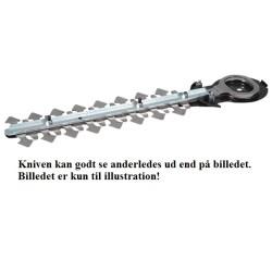 Kniv 45 cm til UH4570 hækkeklipper - Makita 194660-9