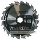 Savklinge 235x30x18Z Makforce - Makita B-08252