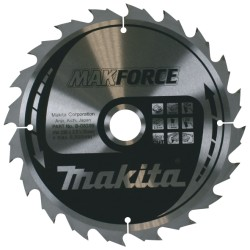 Savklinge 355x30x60Z Makforce - Makita B-32421