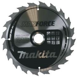Makita rundsavklinge 355x30x60Z makforce B-32421