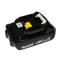 Batteri 18V 1,5Ah LI-ION - Makita BL1815N