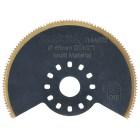 Segmentsavklinge ACI 65 AB multi materialer - Makita B-21288