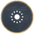 Segmentsavklinge AOI 65 AB multi materialer rund - Makita B-21303