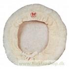 Polér hætte lammeuld Ø 225 mm 9565CLR / 9227CB / PV7000C - Makita P-21755