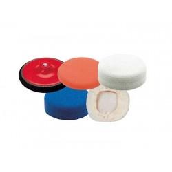 Polérsæt i 6 dele til bla. PV7000C + 9227CB - Makita P-35346